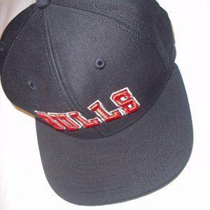 new Adidas Chicago Bulls Snapback Hat Cap
